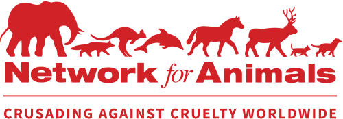 Network for Animals logo
